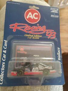 KENNY WALLACE #40 DIRT DEVIL AC RACING RCCA NASCAR DIECAST