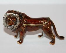 Ornaments/Figurines Metal Lion Collectables