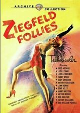 Ziegfeld Follies (1945) - Movie DVD R1