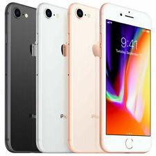 APPLE IPHONE 8 256GB - GRAU SILBER GOLD - OHNE SIMLOCK - SMARTPHONE - WIE NEU