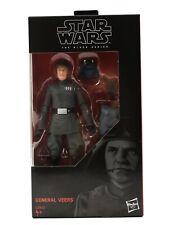 Star Wars The Black Séries - Général Veers Exclusif 15.2cm Action Figurine
