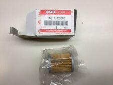 SUZUKI  16510-25C00 Oil Filter,NEW IN BOX ( Sealed In Plastic ).