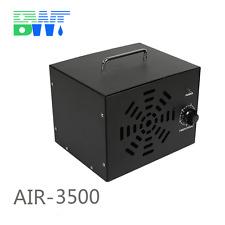 2017 detector de olor purificador de aire filtro de aire para eliminar el polvo