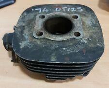 Yamaha DT125 '74 Cylinder Barrel