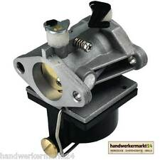 Vergaser für Tecumseh HM80 HM100 OHV OV358EA Motoren entspricht 640065A