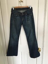 Citizens of Humanity Bootcut Jeans, size 26