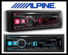 ALPINE CDE-185BT BRAND NEW 2-YEAR WARRANTY, BT, AUDIOSTREAMING, BEST PRICE