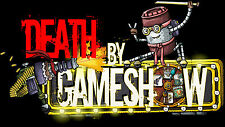 Death by Game Show Downloadable Game for Steam