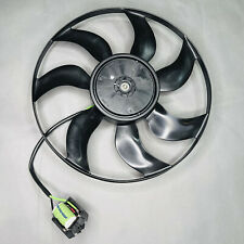 Oe Genuine Engine Cooling Fan Brand New For Chevrolet Cruze Limited 13368577