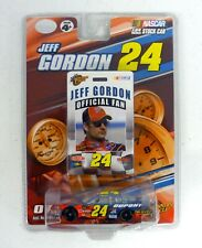 WINNER'S CIRCLE JEFF GORDON STOCK CAR #24 Nascar Die-Cast Car MOC 2007