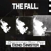 The Fall - Bend Sinister, The Domesday Pay-Off Triad-Plus (NEW 2 x CD)