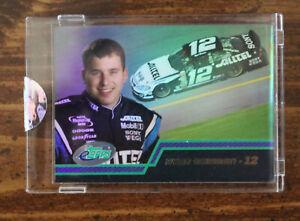 2003 eTopps #6 Ryan Newman - Alltel - in hand!