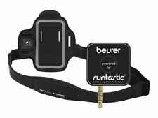 Beurer Runtastic Pm200 Heart Rate and GPS Runner's Kit for Smartphones