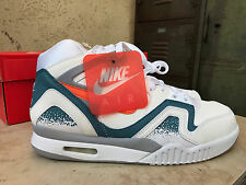 Men's Nike Air Tech Challenge II Size 8