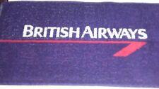 British Airways Bar Towel