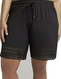 TS Bather TAKING SHAPE plus sz M 20 Oasis Board Shorts Swimwear Swim Short NWT