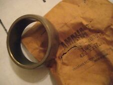 YAMAHA SNOWMOBILE XL/SR/PZ/BR CLUTCH PRIMARY BUSHING NOS!