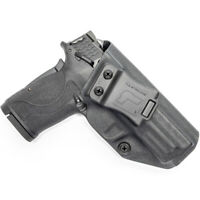 Pro-Tech Gun Holster For Ruger LCP .380 With Laser