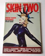 Skin Two Magazine - Issue 13 - Very Rare