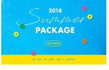 [Photobook&DVD] BTS - 2018 BTS SUMMER PACKAGE VOL.4 (Random Ver.)