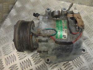 2008 MK8 Honda Civic I-Vtec Type-S 1.8 Petrol Air Con Pump A/C Compressor R18A2