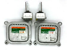 2x OEM for 10-19 Ford Mustang Xenon HID Ballast & D3S Bulb 8A5Z-13C170-A