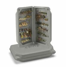 Orvis Ultralight Foam Fly Box | Storm Grey Large