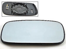 Saab NG900 1994 - 1998 LH heated door mirror glass - OEM Replacement