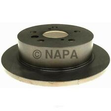 Disc Brake Rotor Rear NAPA/BRAKE ROTORS & DRUMS-NB 48880076