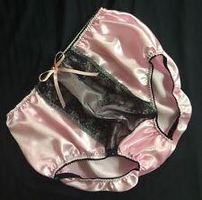 Perizomi, tanga, slip e culottes da donna rosa glamour