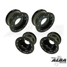 Raptor 700 660 350 250 125  Front  Rear Wheels  Beadlock 10x5  10x8  Alba BB 41