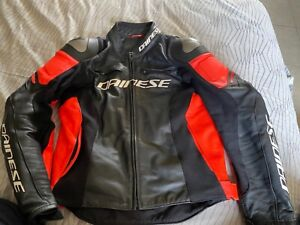 dainese jacket racing