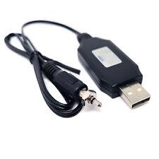 Chargeur USB pour Chauffe Bougie Moteur Thermique 1/10 1/8 Modélisme HPI Kyosho