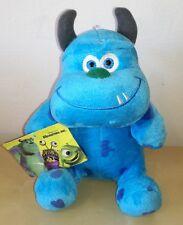 Peluche Sully 18 cm monsters inc pupazzo originale disney pixar plush toys mike