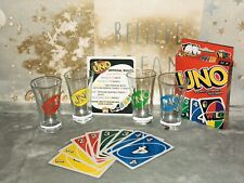 UNO DRINKING GAME 🍷 DRUNK UNO🍷  Night In Party Fun, ADULTS ONLY, FAST DELIVERY