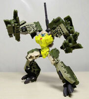 Transformers Dark of The Moon GUZZLE Legends Cyberverse Complete Dotm
