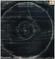 Peppino Di Capri: Doesn'T Lo Do I Over - LP Vinyl 33 RPM