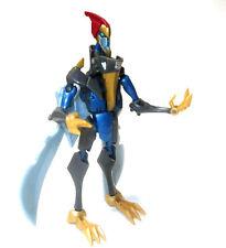 "Transformers Animated Series 6"" SWOOP Dinobot figure NICE & RARE"