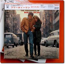 Bob Dylan , The Freewheelin'   ( CD Paper Sleeve , Japan )