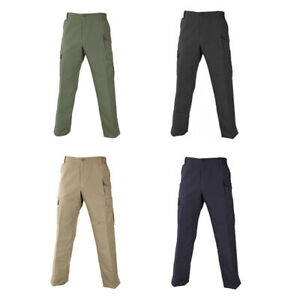 Propper Men's Genuine Gear Tactical Pant 60Cotton/40Poly Ripstop F5251