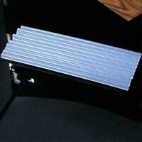Non-Toxic Transparent 7mm*250mm Hot Melt Glue Sticks For DIY G9L2
