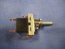 Mg nouveau mgb BHA4578 push pull tête interrupteur de lumière tête lampe ZB20