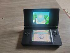 Nintendo DS Lite Portable Handheld Gaming Console - Onyx Black