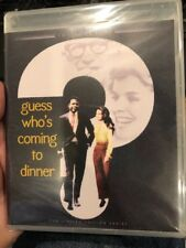 Guess Who's Coming To Dinner Blu-ray Twilight Time
