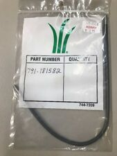 new Genuine MTD ASM THROTTLE Cable 791-181582