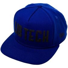 LIB TECH snowboard ski surf skateboard Block Lock New Era Snapback Blue New Hat