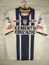 Pachuca jersey Xl 2007 2008 home shirt soccer football