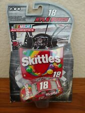 2016 Wave 7 Kyle Busch Skittles 1/64 NASCAR Authentics $1 COMBINED SHIPPING