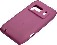 Nokia CC-1005 piel para N8-Rosa