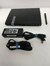 ASUS EeeBox EB1035 PC Intel Celeron CPU 847 1.1GHz 2GB Ram 320GB HDD WiFi Win10